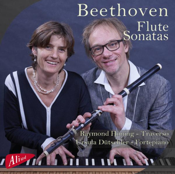 Beethoven Flute Sonatas